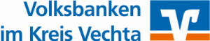 Volksbanken im Kreis Vechta rechtsbündig